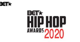 THE 2020 BET HIP HOP AWARDS