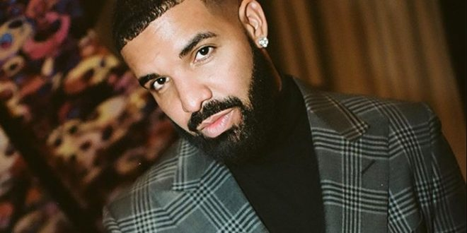 DRAKE REVEALS NEW ALBUM 'CERTIFIED LOVER BOY' WILL DROP IN JANUARY 2021