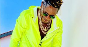 SHATTA WALE'S KUMERICA INVASION PROJECT ATTRACTS HUGE CROWD