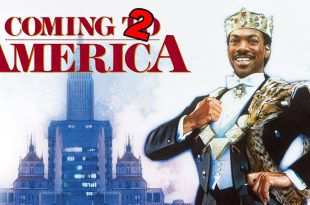 Coming 2 America' Sets Release Date on Amazon