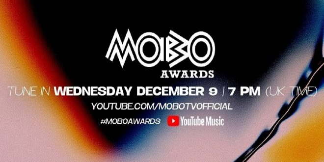 Nominations for 2020 Mobo Awards revealed