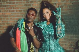 Shatta Wale Bags First Nominations At BET Soul Train Awards